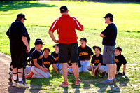 Academy Baseball May 2013